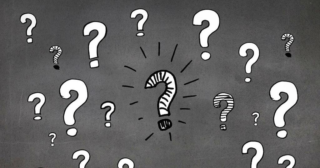 20 otázek se ptát